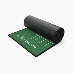 Large Putting Mat