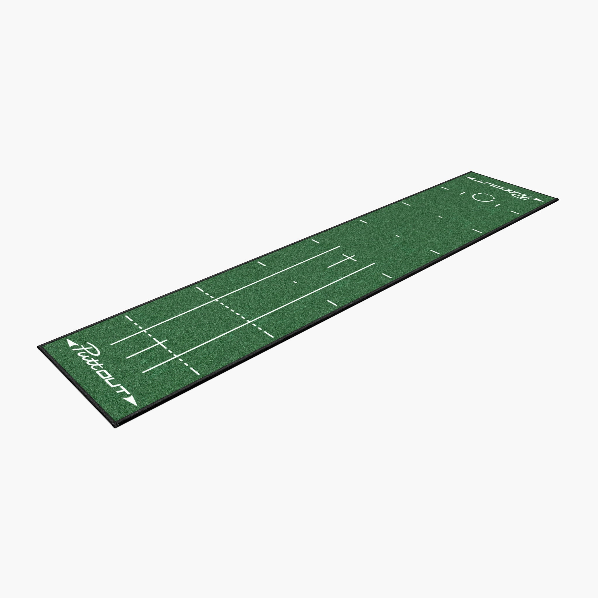 Medium Putting Mat