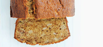 Banana Bread Chai Loaf Recipe