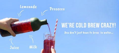 Cold Brew Tea For Beginners