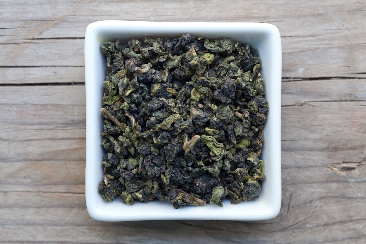 Why Is Oolong Loose Leaf Tea good for your tummy