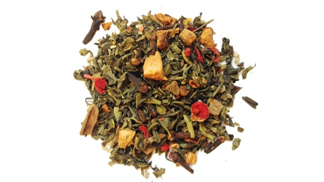 artificial flavourings in tea