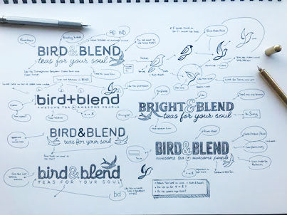 Why We Changed Our Name From Bluebird Tea Co