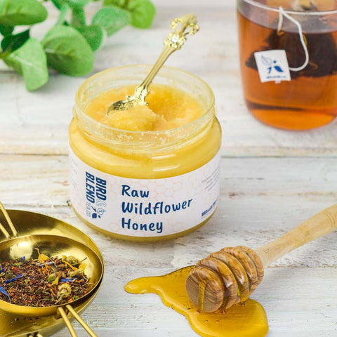 Why We Are Not A 'Vegan Company' (And Some Interesting Thoughts On Bee Pollen)