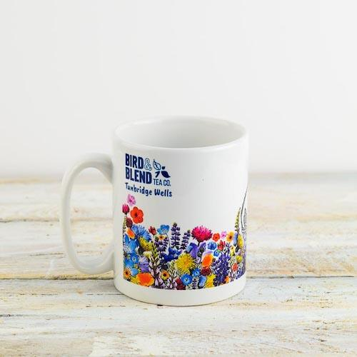 Tunbridge Wells Tea Mug