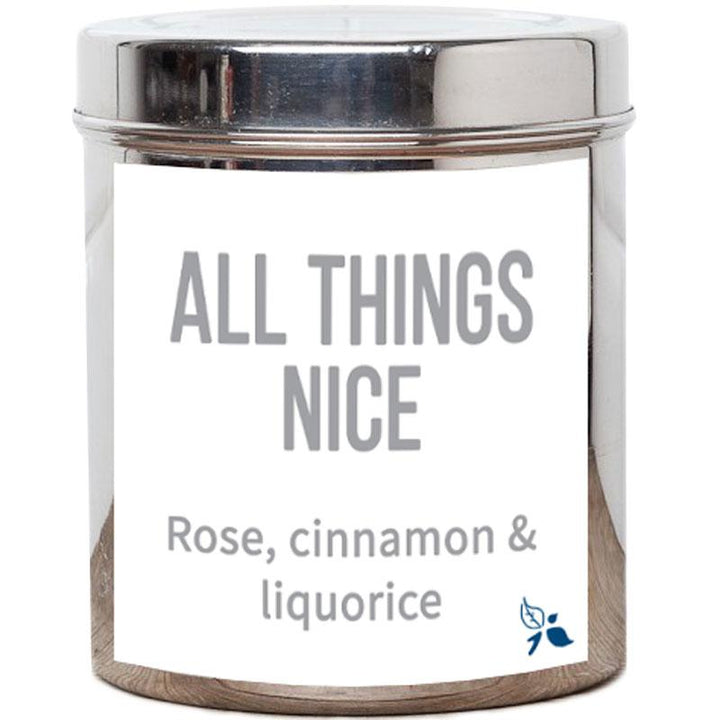 All Things Nice Tea