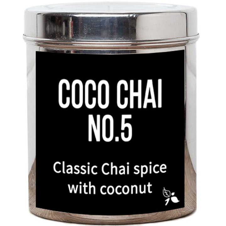 Coco Chai No 5 Tea