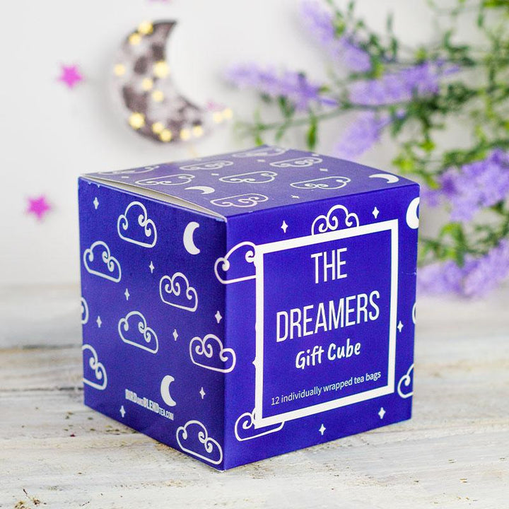 Dreamers Gift Cube