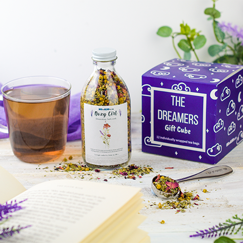 The Dreamers Sleepy Time Tea Bundle