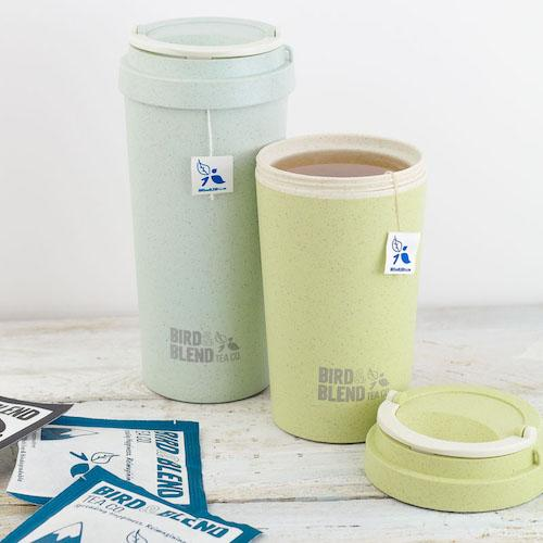 Eco Reusable Cup