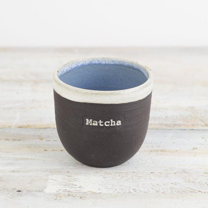 Hand Crafted Matcha Cup