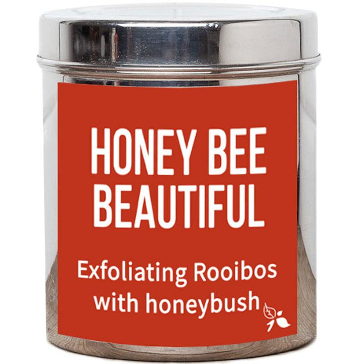 Honey Bee Beautfiul Rooibos Chamomile Tea