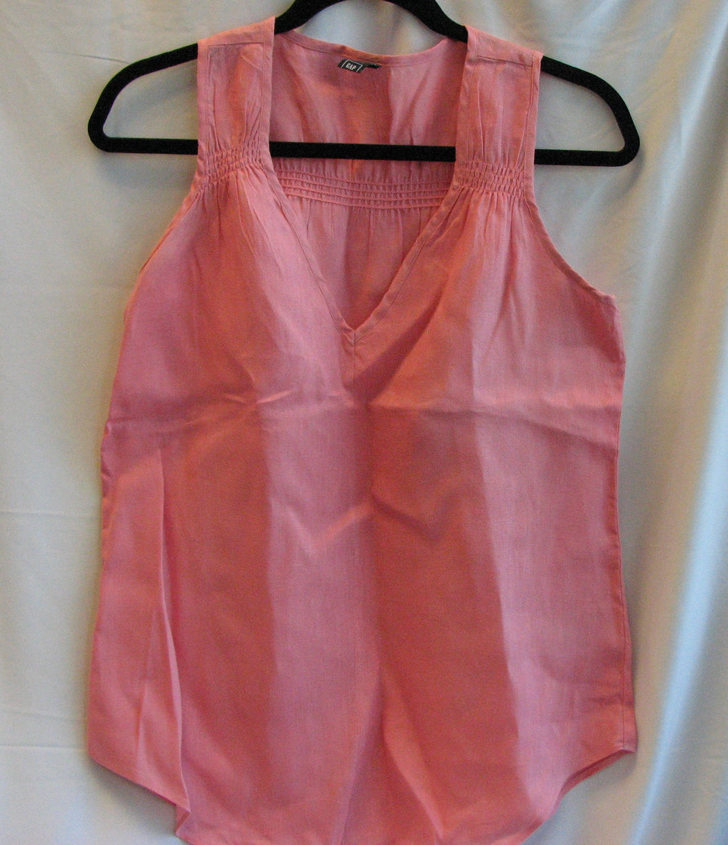 Pink Women's blouse - XS GAP