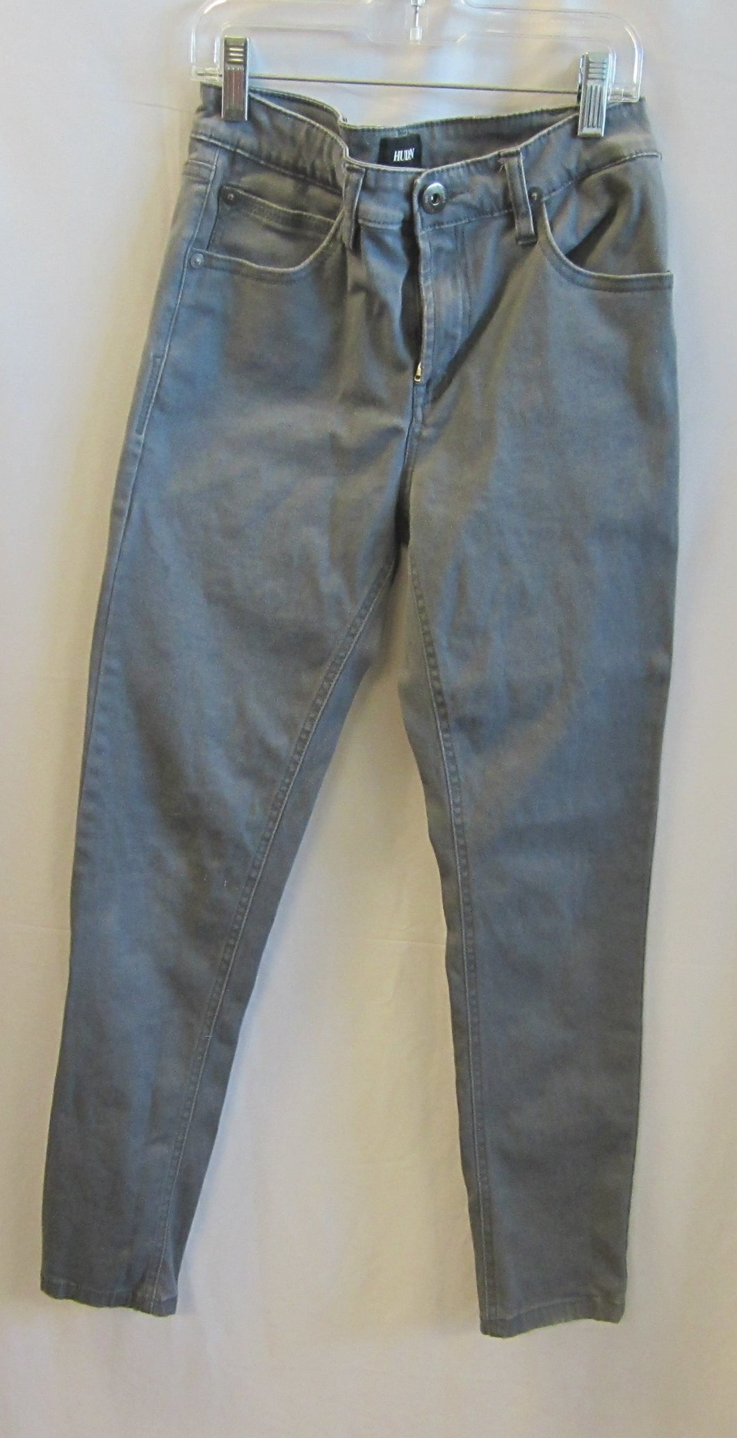 Kids Pants                12               Gray                                                           12/16/B