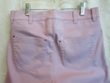 Load image into Gallery viewer, Etcetera - Lavender Women's Pants - Size L  1/20B