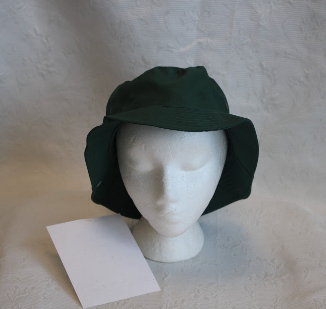 National Parks Association - Green Sports Hat - One size  2/10CAB