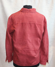Load image into Gallery viewer, Draper's & Damon's - Rust - Women's Shirt Top - Size PM  2/10 A