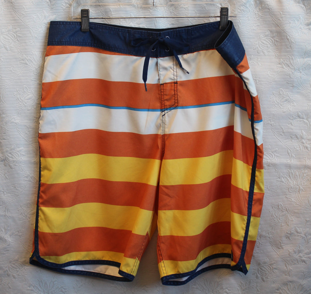 Men's Swim Shorts                     L 38