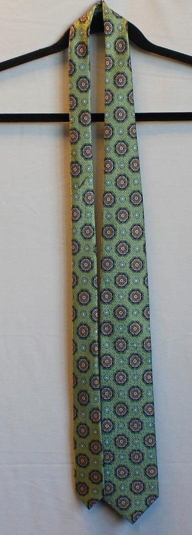 Men's Tie by Richards                                Cab