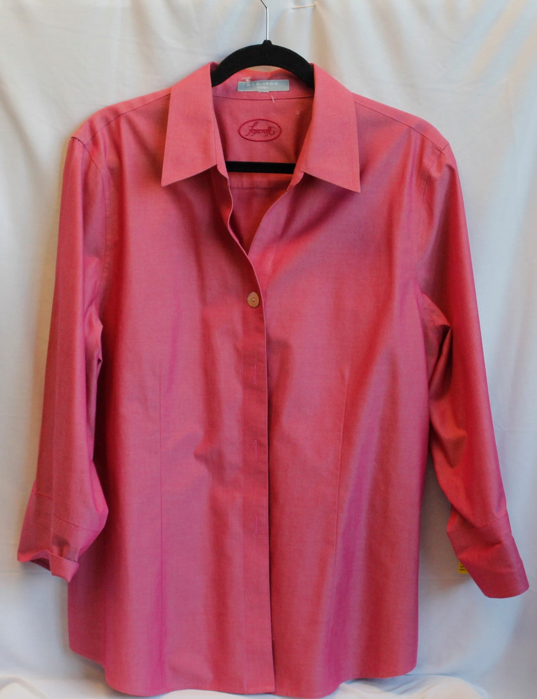 Women's Light Pink Shirt