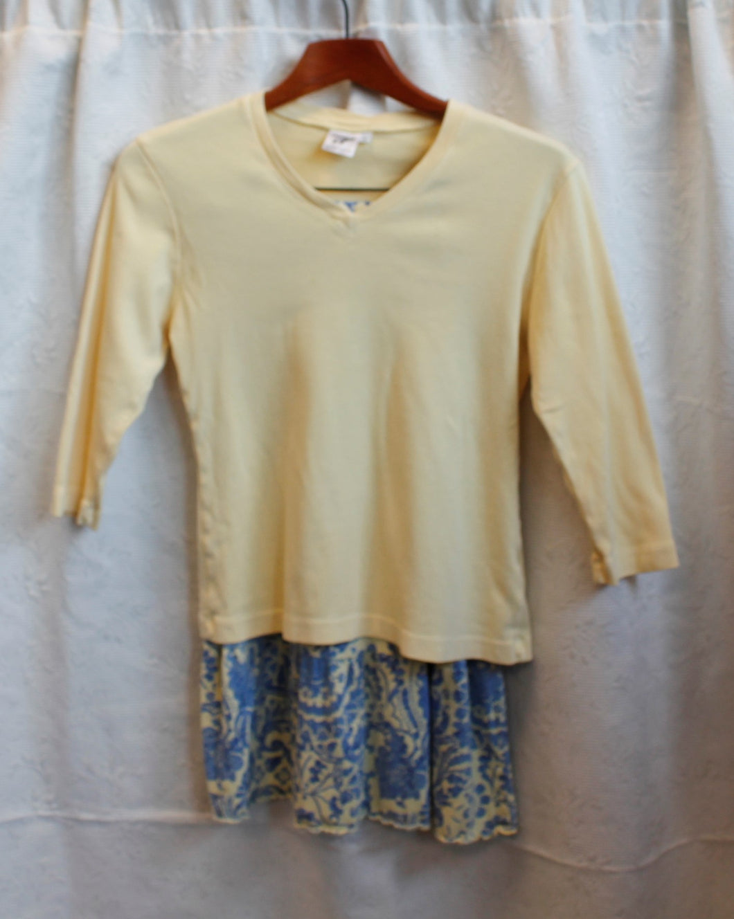 Women's Top and Skirt Set                        S                                         1/13B