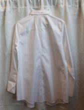 Load image into Gallery viewer, Women's White Blouse                     S                                                            1/13D