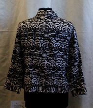 Load image into Gallery viewer, Women's Patterned Jacket      14                                                      1/27A