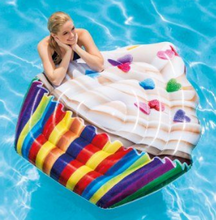 Load image into Gallery viewer, Inflatable Pool Float - Cupcake - New       12/9
