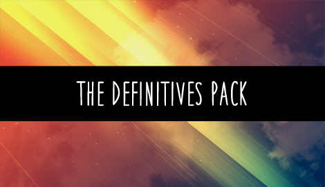Kite in Cloud - The Definitives Collection Pack