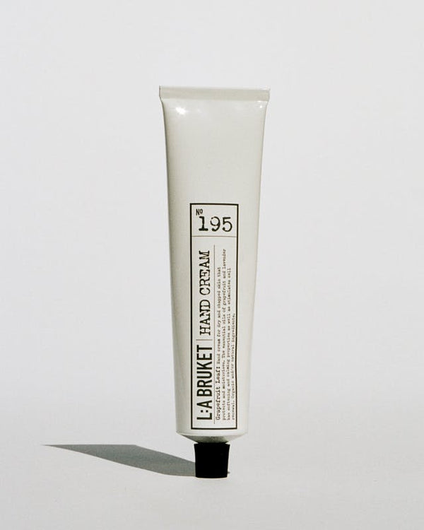 NR. 195 HAND CREAM GRAPEFRUIT LEAF