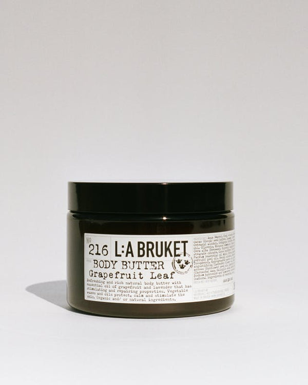 NR. 216 BODY BUTTER GRAPEFRUIT