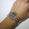 Number 8 Ring by Arnold Goodluck size 7