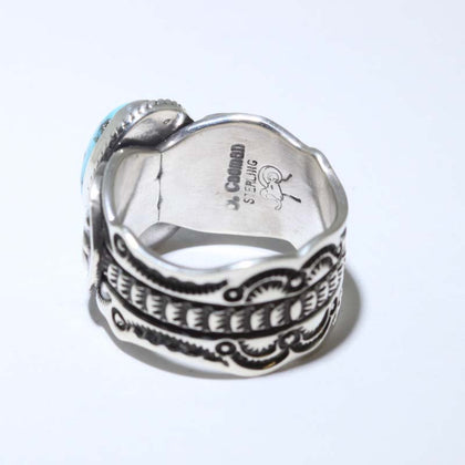 Naja Cast ring size 9