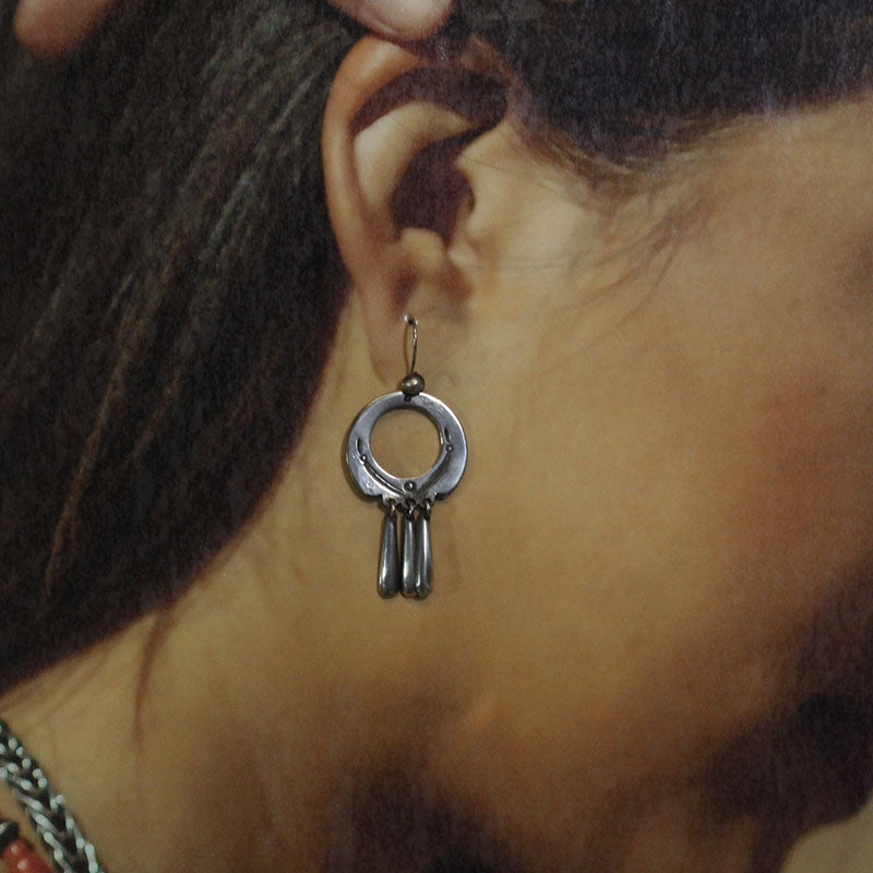 Morenci Ring by Fred Peters size 6