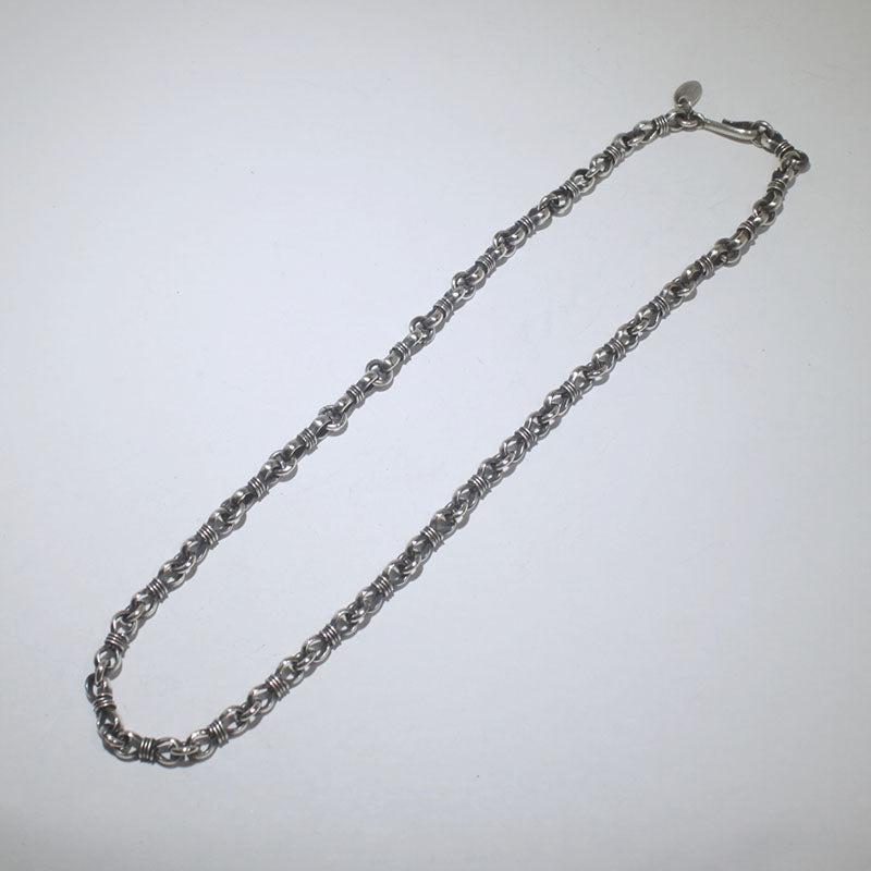 Royston Ring by Fred Peters size 8