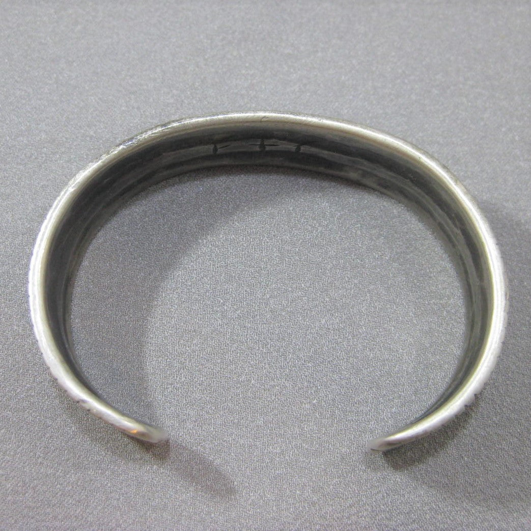 Bracelet by Randy Bubba