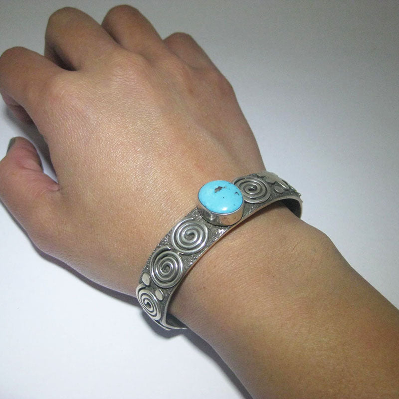 Kingman Bracelet by Alex Sanchez