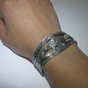 Stamp Bracelet by Arnold Goodluck