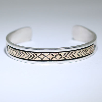 Bracelet by Bruce Morgan