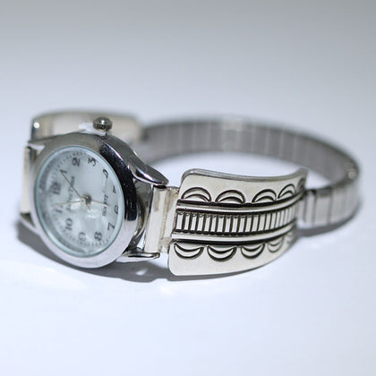 Watch Bracelet by Bruce Morgan