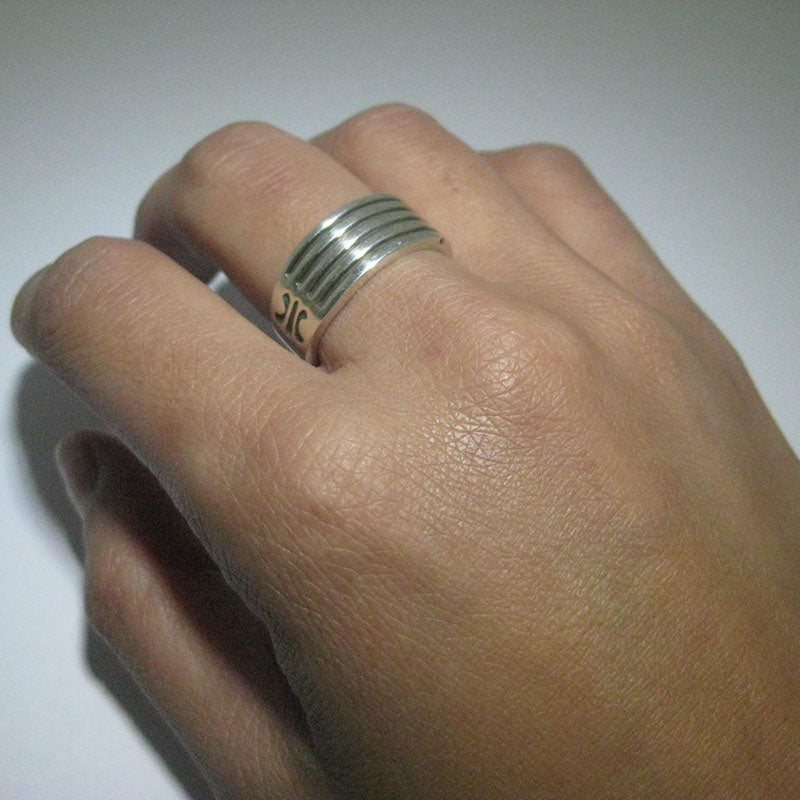 Ring by Jennifer Curtis