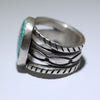 Kingman Ring by Randy Bubba Shackelford 10