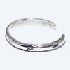 Number 8 Necklace by Robin Tsosie