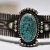 Kingman Bracelet by Herman Smith 5-1/2inch