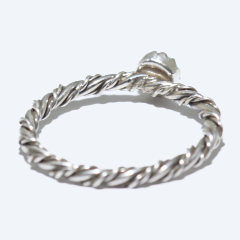 Stamp Ring by Herman Smith 9.5