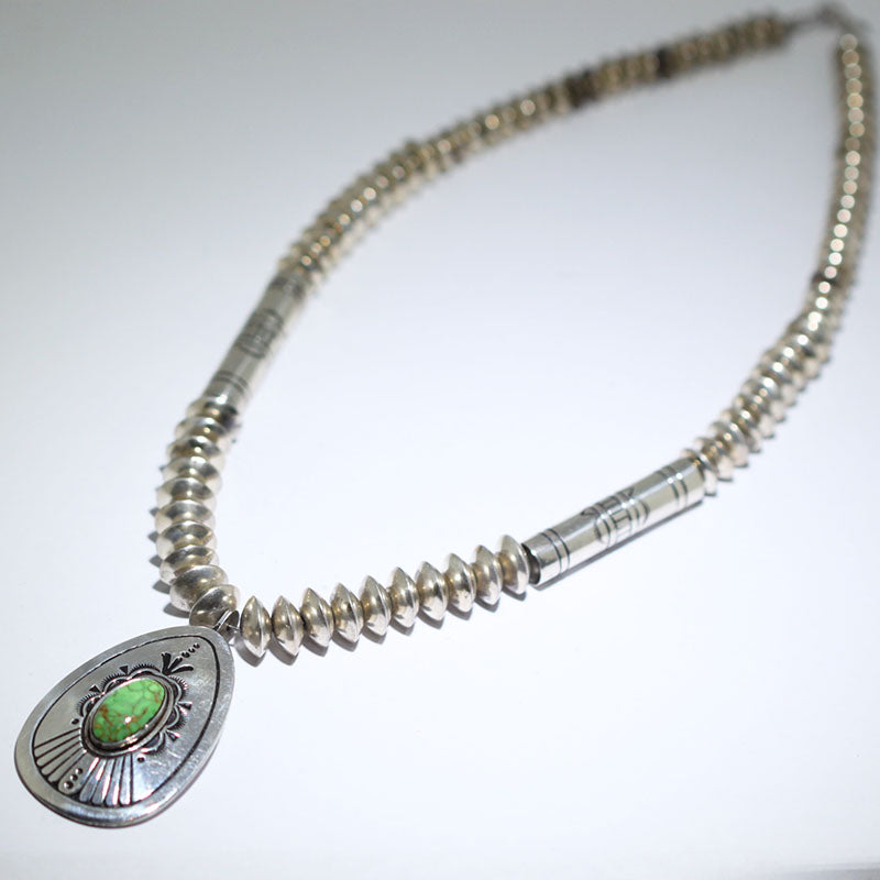 Carico Lake Necklace by Charlie John
