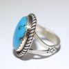 Bisbee Ring by Fred Peters size 7.5