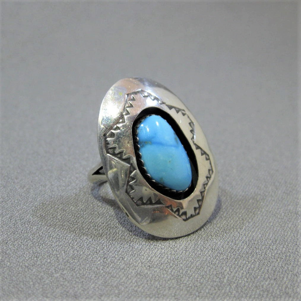 Ring by Arnold Goodluck