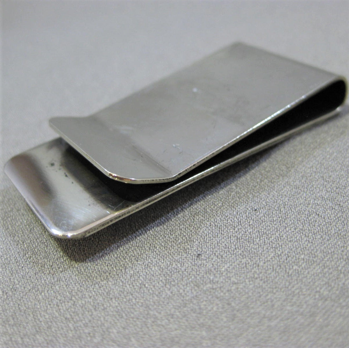 Money clip by Arnold Goodluck