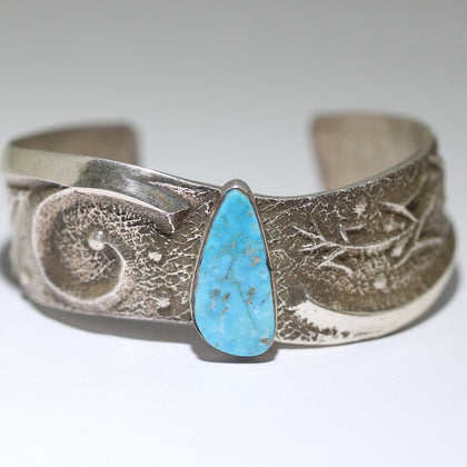 Bracelet by Anthony Bowman 5-1/4inch
